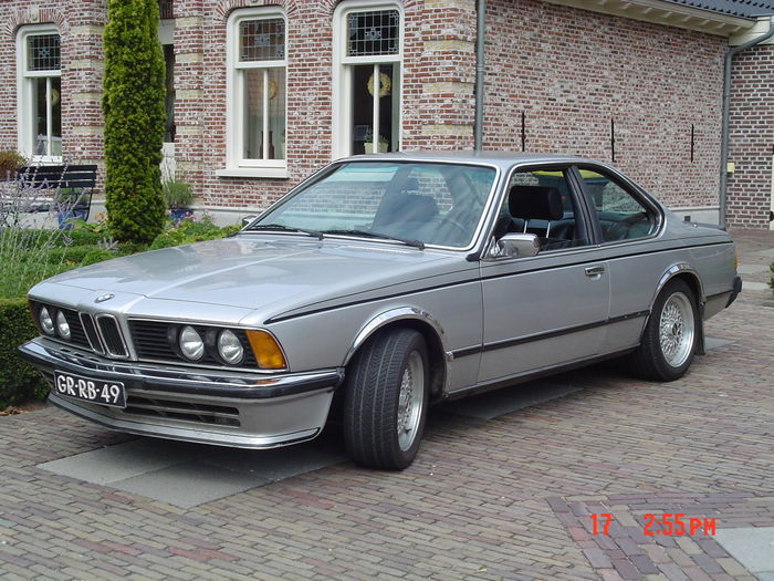 bmw 635 csi 1980 catawiki. Black Bedroom Furniture Sets. Home Design Ideas