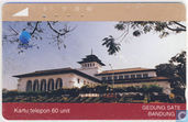 Gedung Sate Sate Building, Bandung