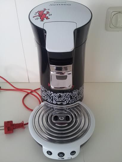 Keith Haring For Philips Senseo Coffee Maker Catawiki