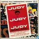 Judy at Carnegie Hall recorded live and complete at Carnegie Hall sunday, april 23 at 8:30