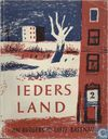 Ieders land