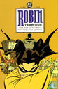 Robin: Year One #1