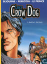 Comic Books - Lance Crow Dog - Rood hart - gele haren