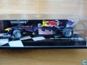 Red Bull RB6 - Renault