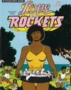 Comic Books - Love and Rockets - Love and Rockets
