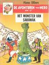 Comic Books - Nibbs & Co - Het monster van Sarawak