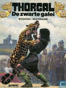 Comic Books - Thorgal - De zwarte galei