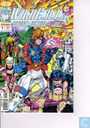 WildC.A.T.S. Covert Action Teams 1-3D