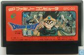 Video games - Nintendo NES (Nintendo Entertainment System) - Dragon Quest III