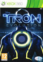 Video games - Xbox 360 - Tron : Evolution