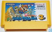 Video games - Nintendo NES (Nintendo Entertainment System) - Super Mario Bros. 3