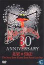 Jeff Wayne's Musical Version of the War of the Worlds : 30th Anniversary