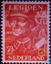 Légion Timbres