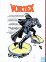 Comic Books - Vortex - Campbell, reiziger in de tijd