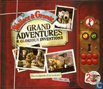 Wallace & Gromit Grand Adventures and Glorious Inventions