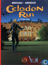 Comic Books - Celadon Run - Vlinderwoede