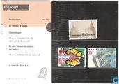 Timbres-poste - Pays-Bas [NLD] - Rotterdam
