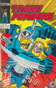 Comic Books - Transformers - Transformers 28