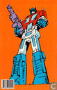 Comic Books - Transformers - De Transformers 10