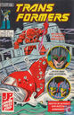 Comic Books - Transformers - De Transformers 27