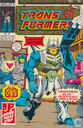 Comic Books - Transformers - De Transformers 26