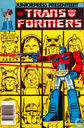 Comic Books - Transformers - De Transformers 7