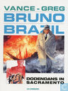 Comic Books - Bruno Brazil - Dodendans in Sacramento