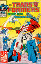 Strips - Transformers - Optimus Prime... powermaster!!