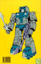 Comic Books - Transformers - Optimus Prime... powermaster!!