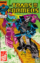 Comic Books - Transformers - De Transformers 14
