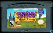 Spyro: Attack of the Rhynoes