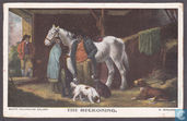G. Morland, The Reckoning (South Kensington Gallery)