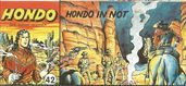 Hondo in Not
