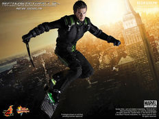 Spider-Man 3 - Hot Toys  - 12 inch scale 1/6 - New Goblin James Franco