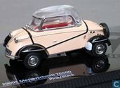 Messerschmitt TG 500 pink/black