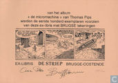 Strips - Thomas Pips - De micro-machine