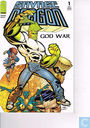 Savage Dragon  - God War