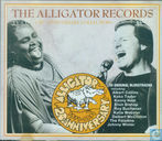 The Alligator Records - 20th Anniversary Collection