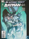 Blackest night: Batman 3