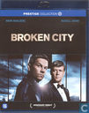 DVD / Video / Blu-ray - Blu-ray - Broken City