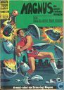 Comic Books - Captain Johner - De maxi-rob van Sirius