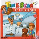 _VERKEERDE CATEGORIE - Tim & Bear at the Airport
