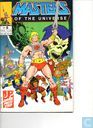 Strips - Masters of the Universe - Masters of the Universe 6
