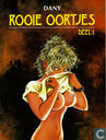 Comic Books - Grin and Bare It - Rooie oortjes 1