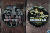 DVD / Video / Blu-ray - DVD - Righteous Kill