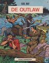 Strips - Winnetou en Old Shatterhand - De outlaw