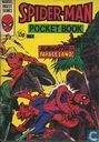 Spider-Man Pocket Book 3