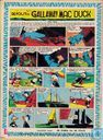 Comics - Mickey Magazine (Illustrierte) - Mickey Magazine 232