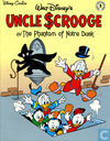 Uncle Scrooge and The Phantom of Notre Duck