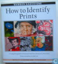 How to identify prints